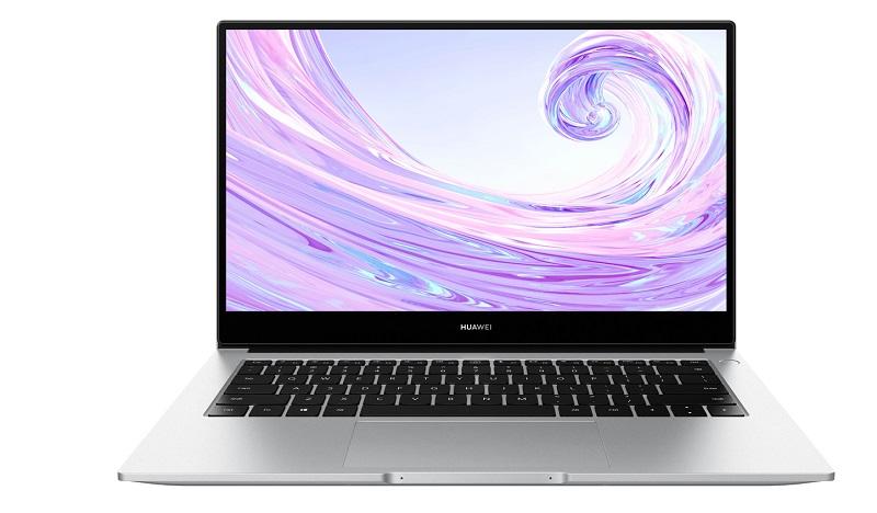 Huawei MateBook D 14_1