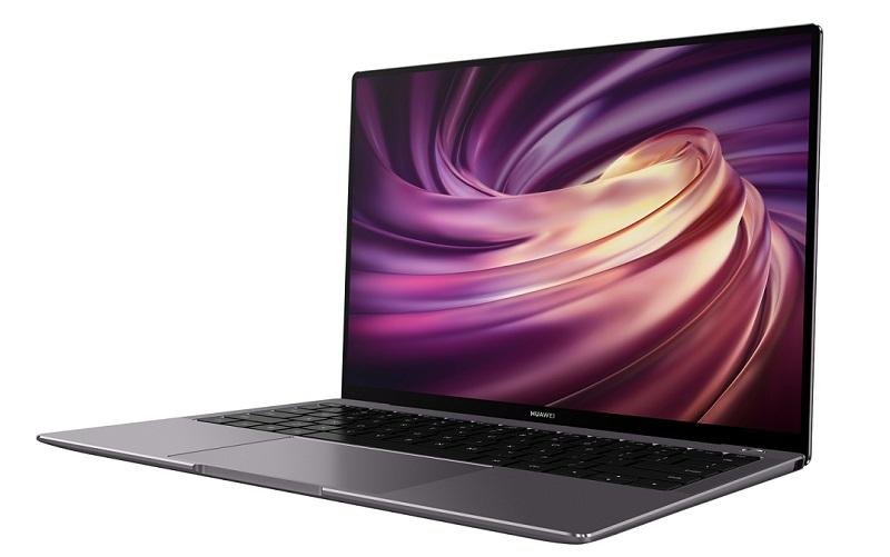 Huawei MateBook X Pro_1