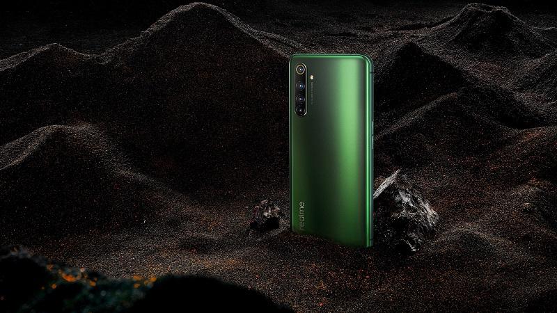 realme X50 Pro (2)