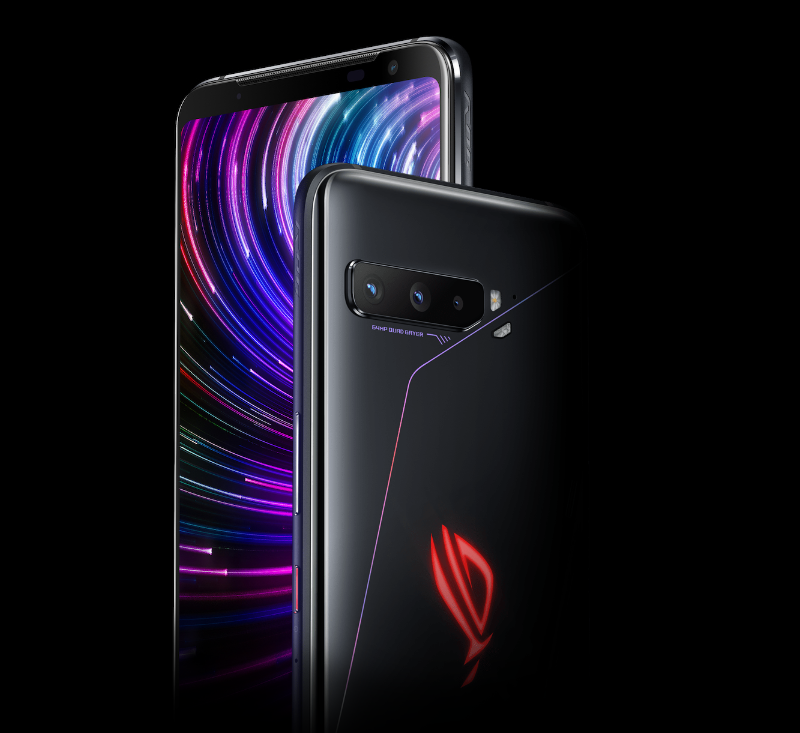 Asus ROG Phone 3 (5)