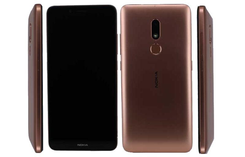 Nokia-TA-1258