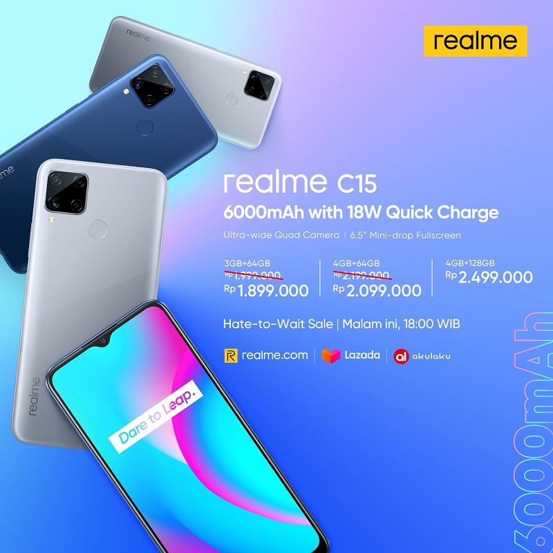 realme C15 (2)