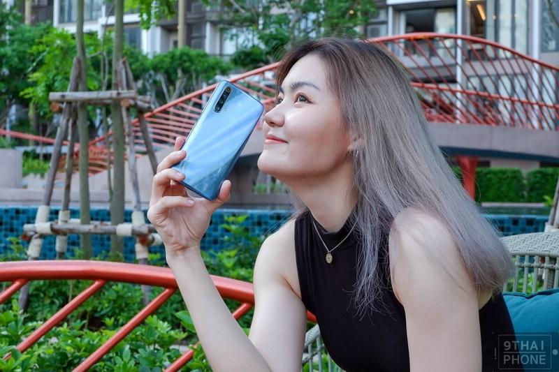 realme X50 5G (5)