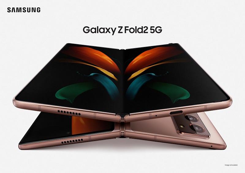 Main_Galaxy Z Fold2 5G.