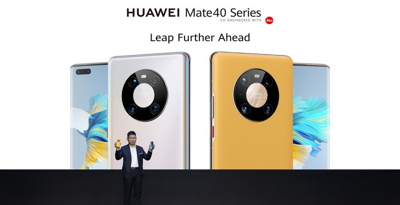 HUAWEI Mate 40 Series Global Launch_1_resize
