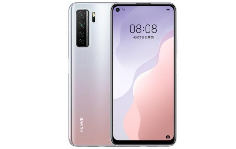Huawei nova 7 SE 5G Youth (1)