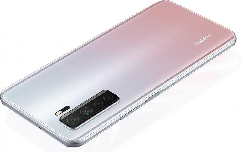 Huawei nova 7 SE 5G Youth (2)