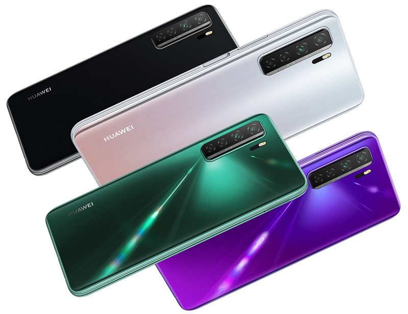 Huawei nova 7 SE 5G Youth (6)