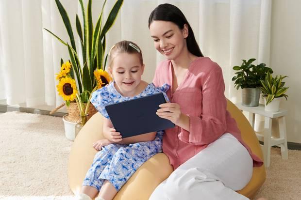 MatePad T 10s_Parental control