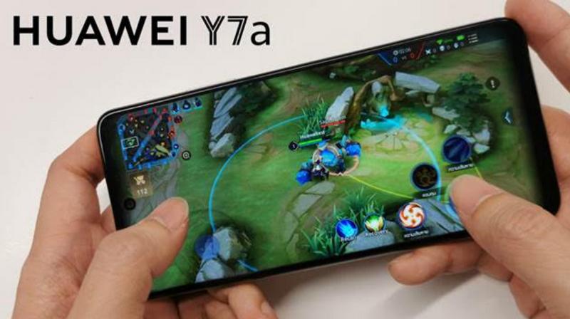 Huawei Y7a (1)