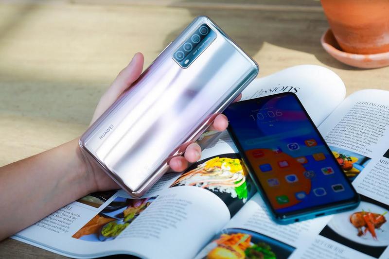 Huawei Y7a (6)