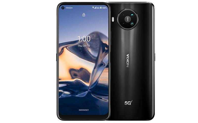 Nokia-8-V-5G-UW