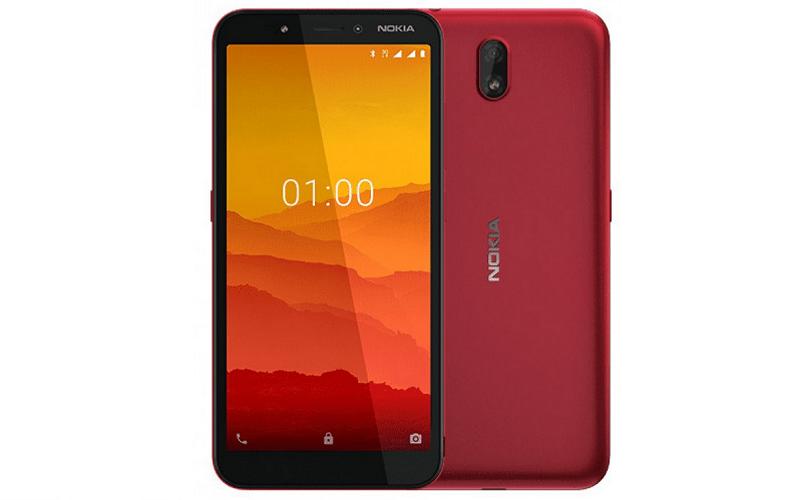 Nokia C1 Plus (2)