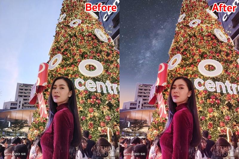 AI Image Matting