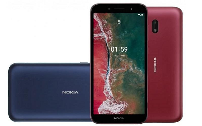 Nokia C1 Plus (1)