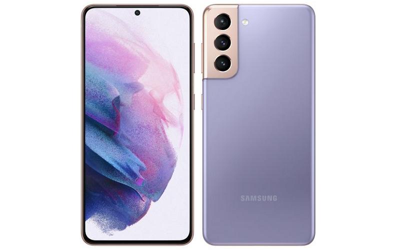 Samsung Galaxy S21 (2)