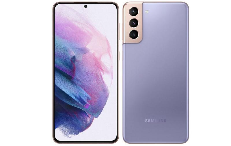 Samsung Galaxy S21+ (3)
