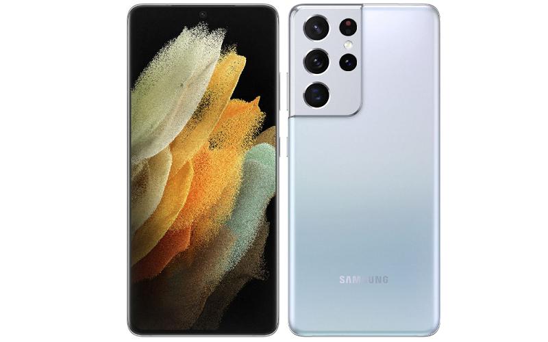 Samsung Galaxy S21 Ultra (1)