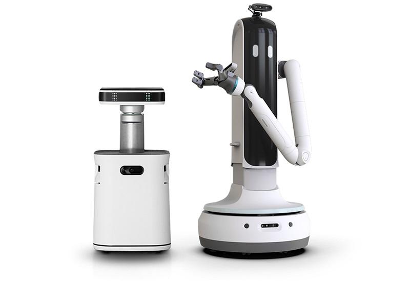 CES2021_Bot Care Bot Handy
