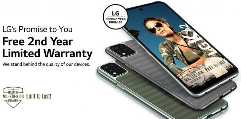 LG K42 (1)