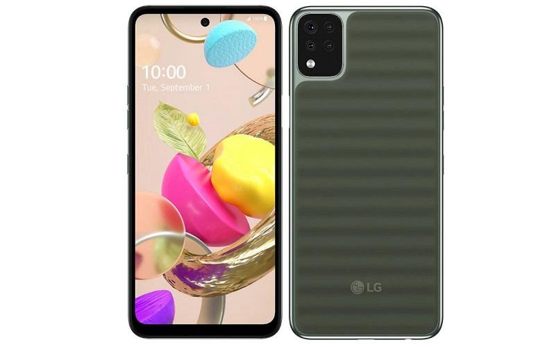 LG K42 (2)