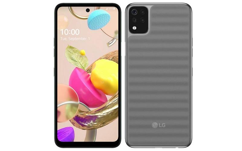 LG K42 (3)