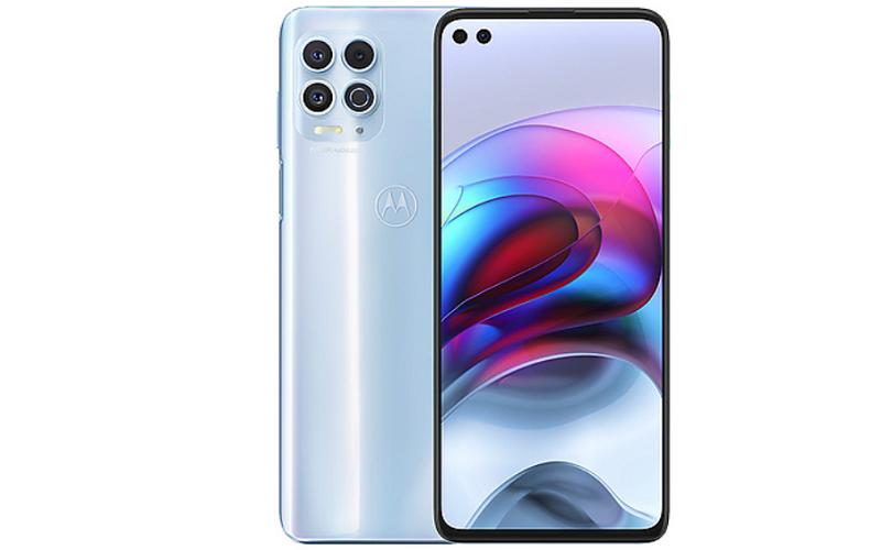 Motorola Edge S (2)