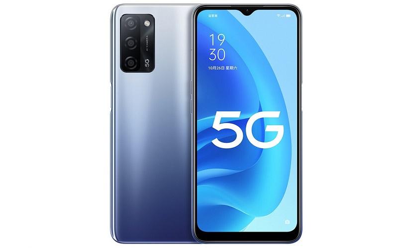 OPPO A55 5G (1)
