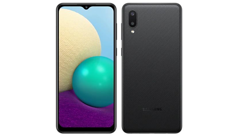 Samsung Galaxy A02 (2)