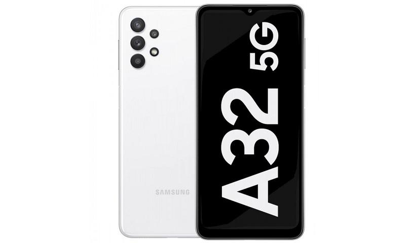 Samsung Galaxy A32 5G (3)