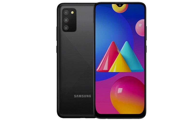 Samsung Galaxy M02s (2)