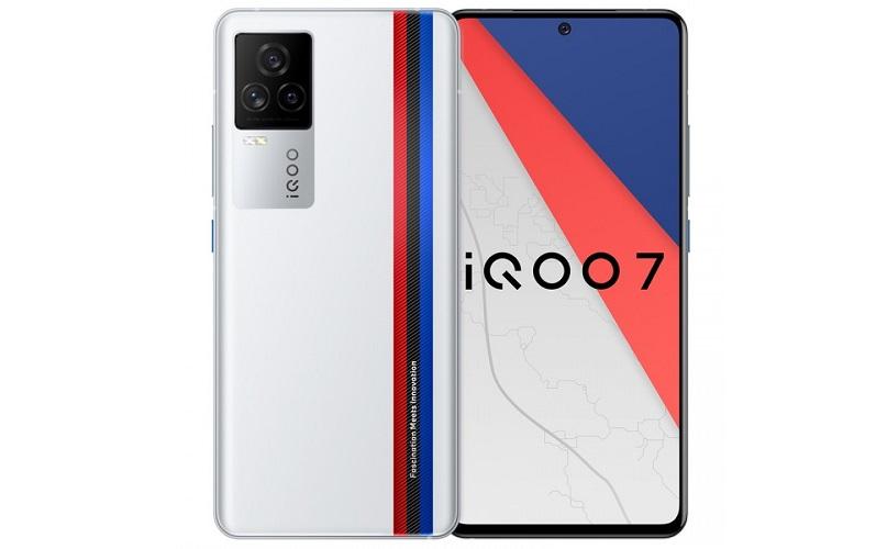 iQOO 7 (1)
