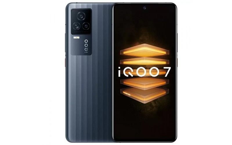 iQOO 7 (2)