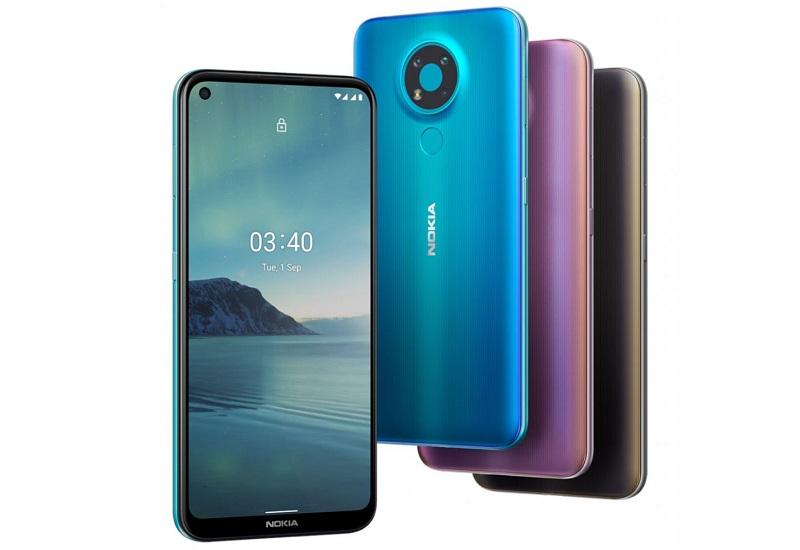 Nokia 3.4 (2)