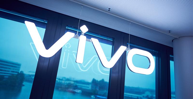 vivo_reception